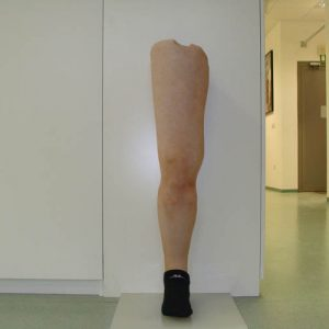 ProsthStyle Prosthetic Cover - AK prosthesis